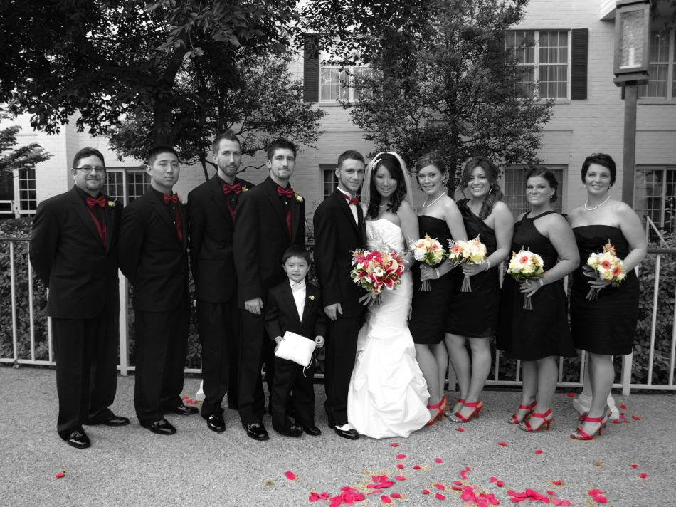 wedding photography to take your breath away in Myrtle Beach