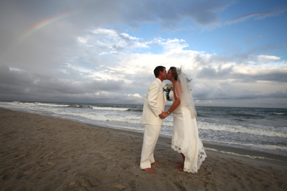 Myrtle Beach wedding photography by 777 Portraits