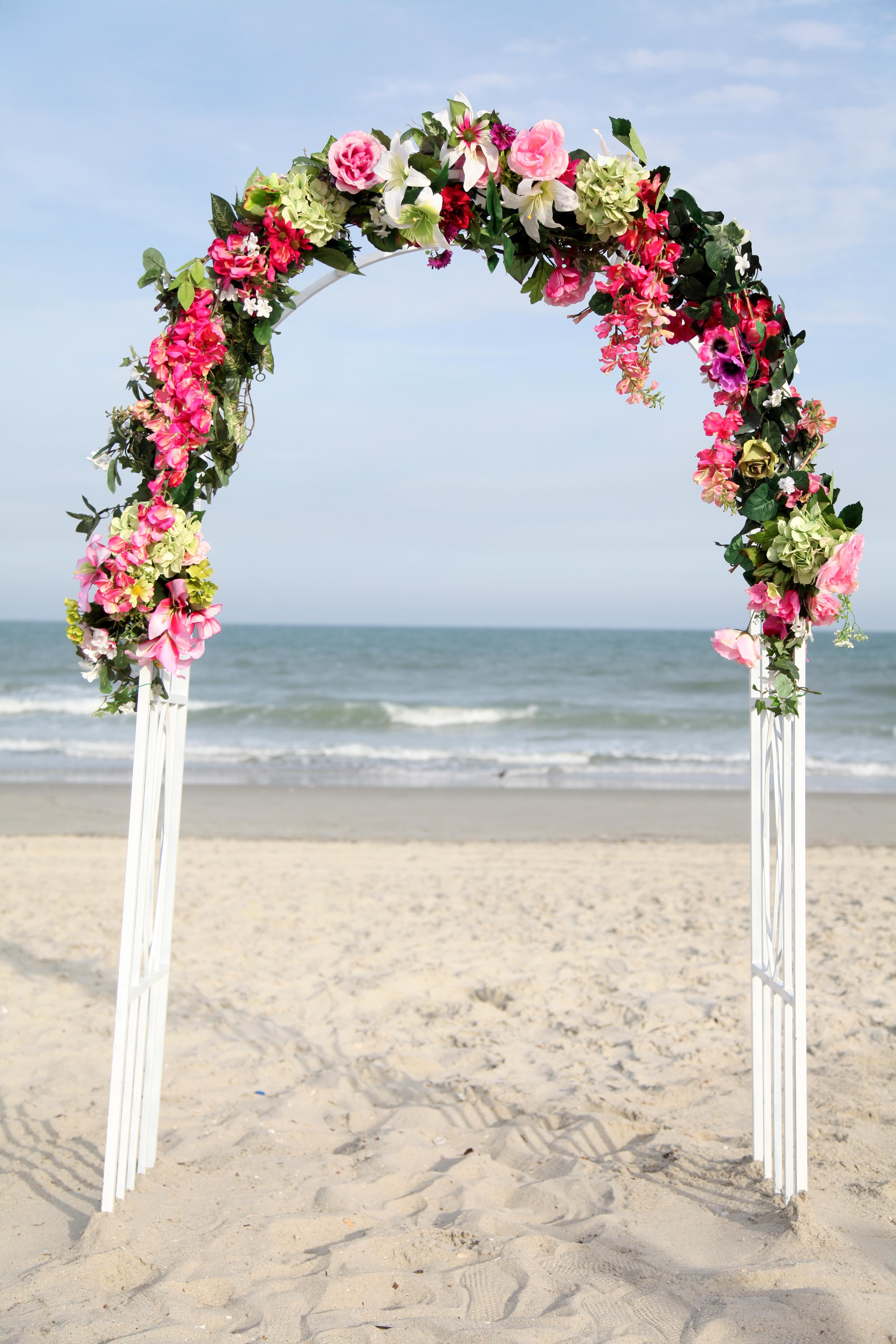 Wedding Arch Arbors