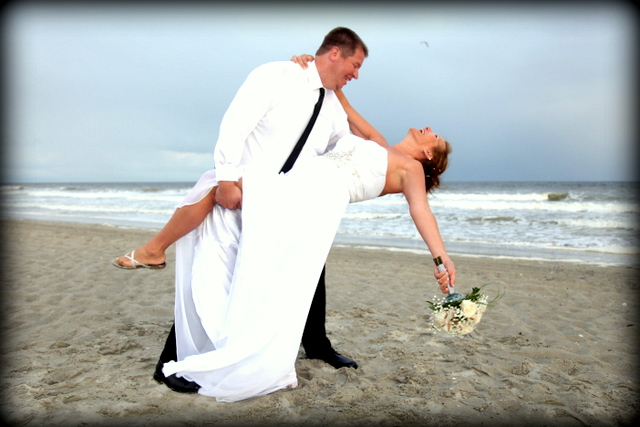 Myrtle Beach wedding photographers