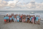 reunion photography in Myrtle Beach