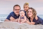 Myrtle Beach Family Photography at Huntington State Park in South Carolina