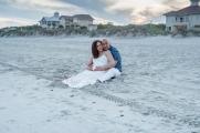 Myrtle Beach pregnancy photography