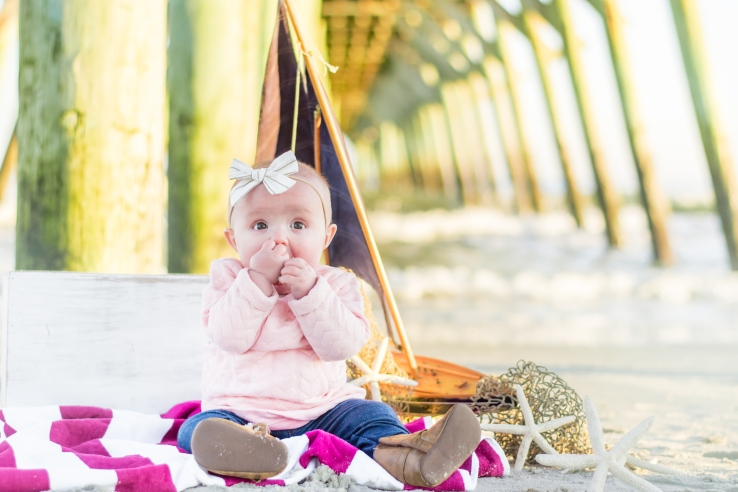 Family Photographers in Myrtle Beach, SC top rated