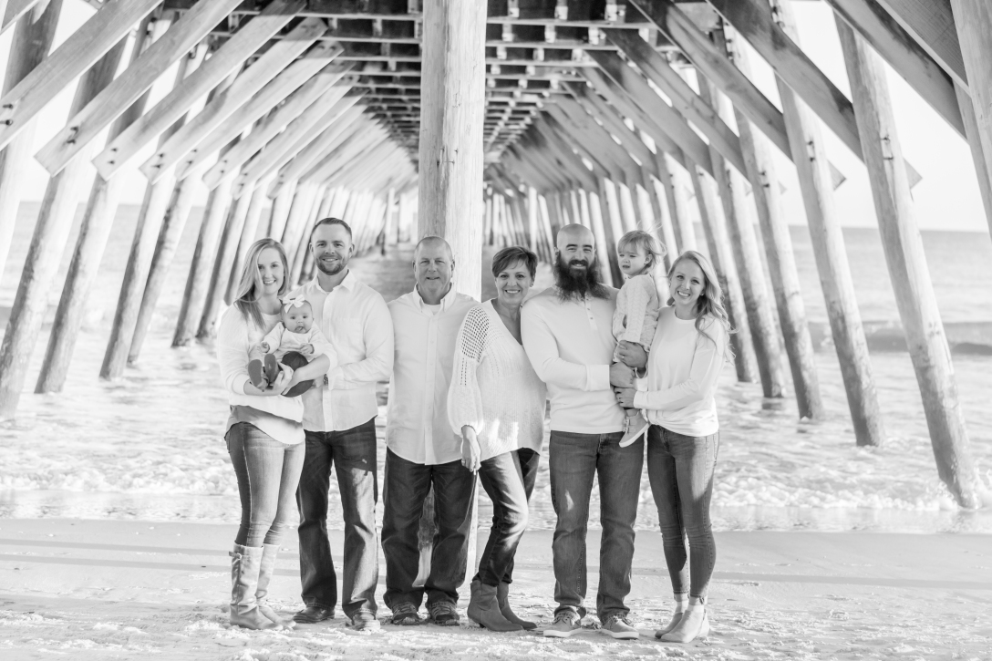 Myrtle Beach Family Photographers the best in town